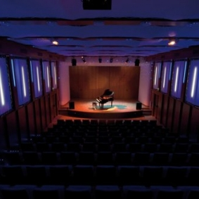 Auditorium Georges Gershwin
